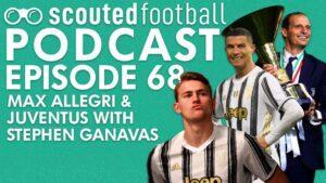 Allegri Juventus Podcast Episode 68