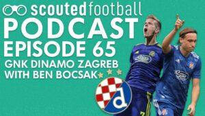 Dinamo Zagreb Podcast Episode 65