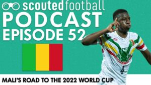 Mali's Road to the World Cup Podcast Episode 52