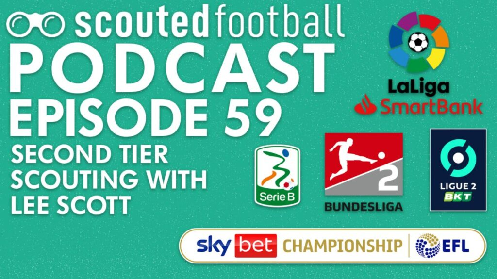 Second Tier Scouting Podcast Episode 59