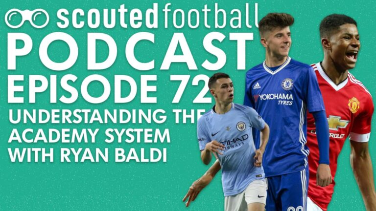 Understanding the Academy System Podcast Episode 72